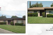 Before & After: Composition / Before & After Gallery of Composition roofs Cal-Vintage Roofing has completed.