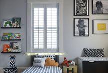 Cool Stuff Kids - Boys Room Decor / Boys Room Design, Toddler Boys Room, Teen Boys Room, Tween Boys Room Decor