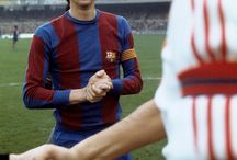 Johan Cruyff / Barcelona