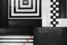 Vietri Antico Ceramica. Collezione #TradizioniDiStile. / Tradizione antica e stile compositivo moderno si incontrano per creare un movimento di alto e basso rilievo. Icone di ceramiche che si illuminano di luce. Collezione nata in 20x20, si arricchisce dei formati 5x20 e 5x5.