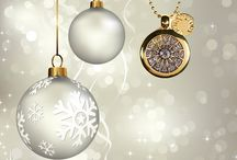 Christmas with Bianca Cavatti / Christmas Inspirations :)