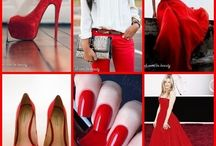 Red passion / Red