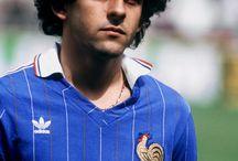 Soccer Legends / by Juan Villalobos