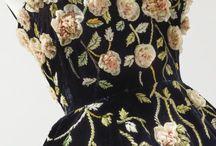 Vintage - Flowerprint