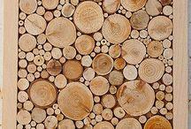 wood drewno