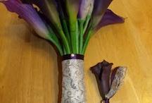 Bouquets and Boutonnières.