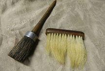 pennelli da barba et similia
