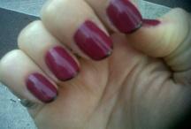 Nails / by Issa Calandri