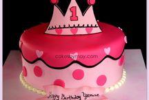 Olivia's Birthday / by Kemi Chavez