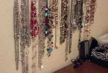 storage ideas [ jewelry,accessories, e.t.c .....]