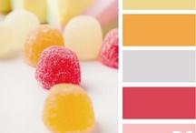 Colors / by Kate Hejde