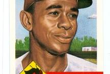 Baseball Stars / by Thomas Edge