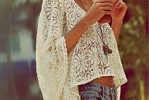 {style} / by Deanna Ray