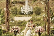 Beautiful wedding ideas / Ideas, tips, planning, things that i want etc xx