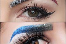Maquiagem / É louca por tendências de beleza, especialmente quanto o assunto é maquiagem? Você vai adorar essas seleções que fiz com muita maquiagem maravilhosa para várias ocasiões