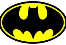 Batman Bday party ideas
