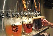 {before i perish} breweries / by Ashley Thompson
