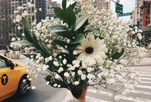"""""""Blomster dekorationer"""""""