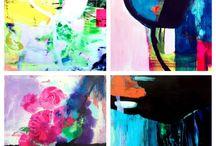 INTERIORS - ARTWORK