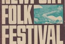 Carteles de festivales
