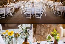 Wedding / Wedding idea's, inspiration, things I love, things I want for my wedding, lots of pretty.
