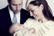 Christening Baby M