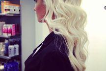 Ball Hair / by Jessica Hetzel