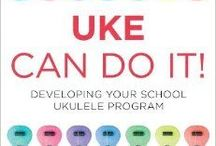 ukulele lessons and ideas