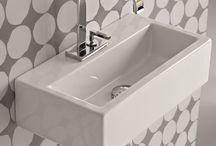 Design: Sanitary Ware