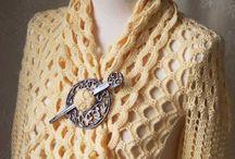 Crochet / by T B
