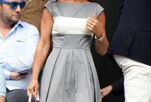 Kate Middleton fashion