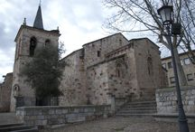 Iglesia de San Cipriano / Románico de Zamora