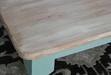 Tables / Kinross ideas