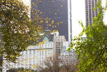 NYC * and my favorite destinations