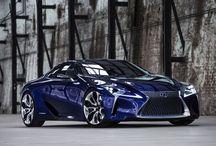 Lexus / Car
