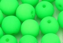 Neón Beads