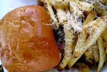 Food Trucks / Posts about food trucks and the yummy food that they offer!