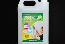 Biostrip Artex Removers