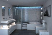 Remodelación del baño