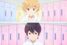 Anime / Otaku ❤️ / Anime world in general...