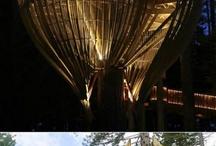 Cabanes oniriques