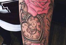 Tattoo voor mijn vrouwtje