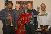 June Jazz Performances