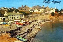 Anglesey, my island home / Anglesey is a small island off the North Wales Coast. It covers an area of 276 square miles and is the fifth largest island in Great Britain.