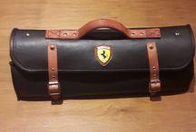 Ferrari tas