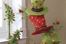 Christmas Decor & Recipes
