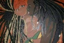 Locs of love / by Chasity DevyneCreations