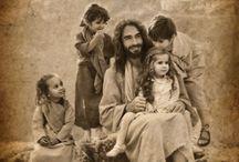 King Cristo Jesús