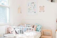 Tween girls room  Maya