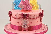 Idées anniversaire princesses